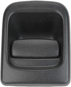 Hlyjoon 7700352489 4500489 Frente delantero derecho del autom/óvil Manija exterior de la puerta Tapa del taz/ón Manija exterior de la puerta Tapa del taz/ón Manija de la puerta Taz/ón apto para Auto