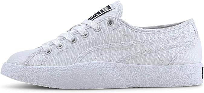 PUMA Womens Love Canvas Sneakers, | Shoes