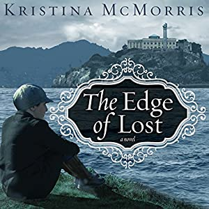 The Edge of Lost Audiobook