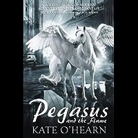 Pegasus and the Flame: Book 1