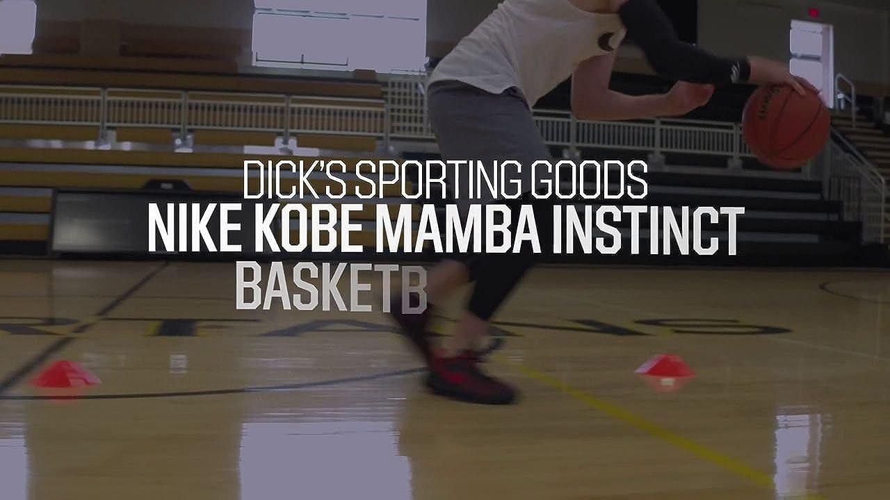 buy popular fe4e1 f4a88 Amazon.com   NIKE Kobe Mamba Instinct Mens Basketball Shoes   Shoes