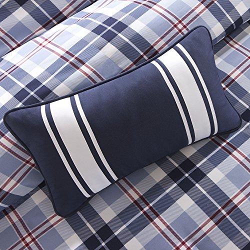 Mi Zone Elliot max Queen Comforter Comforter Sets