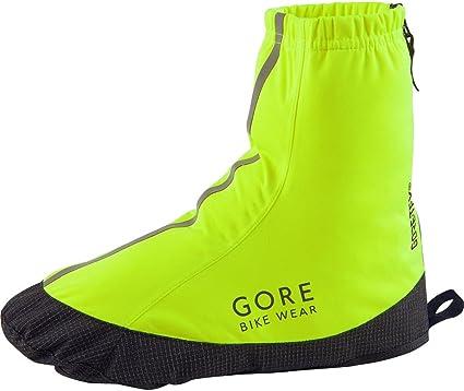 45-47 Taille Fabricant : 45-47 GORE WEAR Road Sur-chaussures  Noir FR
