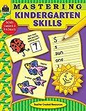 Mastering Kindergarten Skills