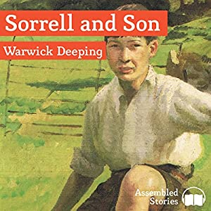 Sorrell and Son Audiobook