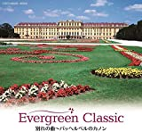 Evergreen Classic I-Pachelbel: Canon