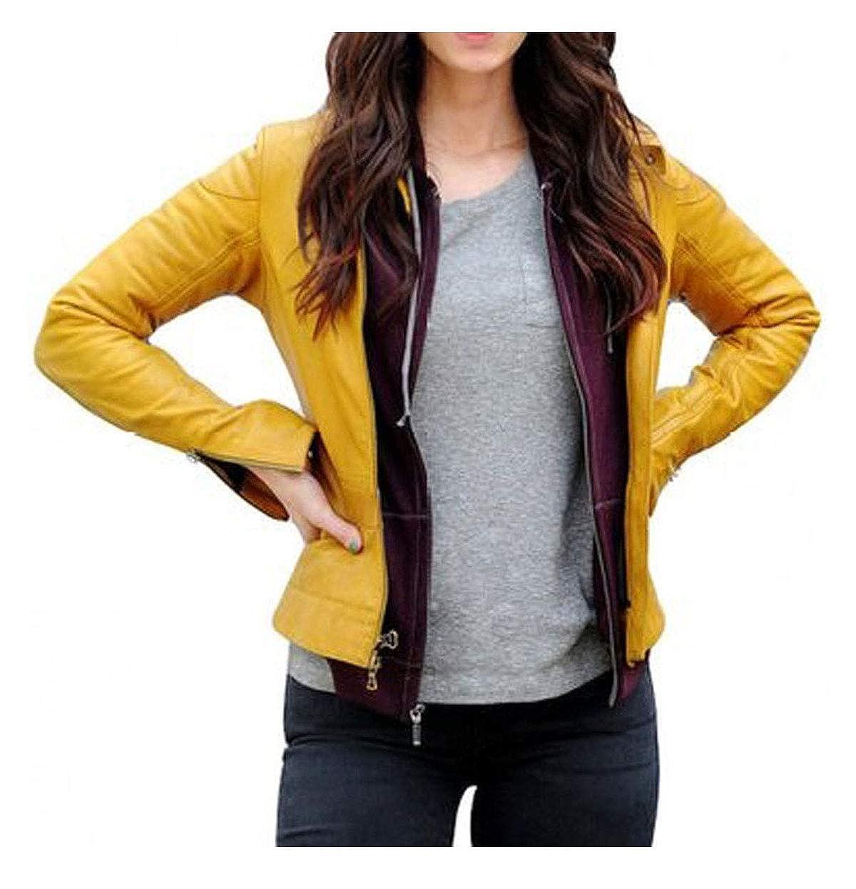 Amazon.com: Teenage Mutant Ninja Turtles Megan Fox Yellow ...