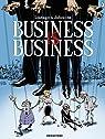 Business is business par Lindingre