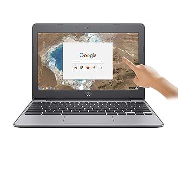 HP Chromebook 11 G5 (1KA12ES#ABU) - 11 6