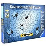Ravensburger Krypt Silver 654 Piece Puzzle