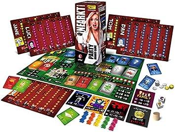 Czech Board Games 54431