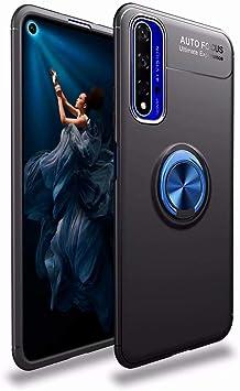 sigua Funda Compatible para Huawei Honor 20/20S [2 × Protector de ...