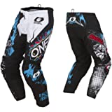 Shift Racing Whit3 Tarmac Youth Boys Off-Road Motorcycle Pants 26//Orange//Blue