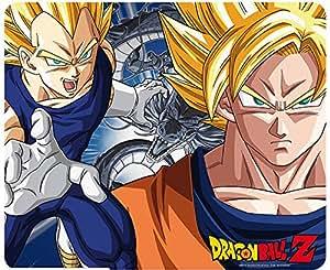 ABYstyle ABYACC164 - Alfombrilla de ratón, diseño Dragon Ball Z Goku y Vegeta