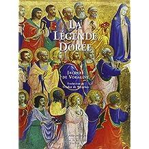 Légende dorée (La) [2 volumes]: Illustré par les peintres de la