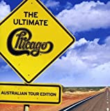 Ultimate Chicago (Tour Edition) by Chicago (2010-09-14)