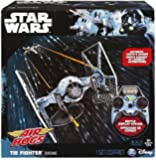 Air Hogs Star Wars Remote Control TIE Fighter Drone Indoor/Outdoor Vehicle
