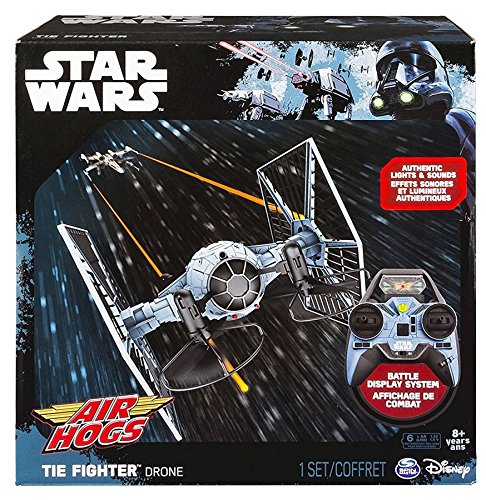 Star Wars Fighter Exclusive Control