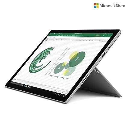 cd7c59704bf Microsoft SurfacePro Intel Core i5 7th Gen 12.3-inch Touchscreen 2-in-1
