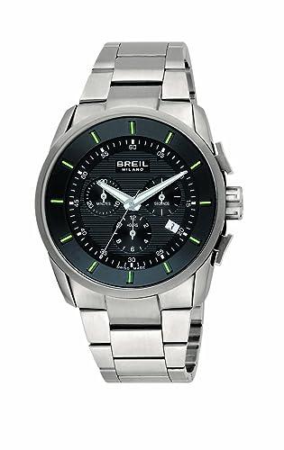 72ac265d292c Breil Milano BW0491 - Reloj de Caballero de Cuarzo
