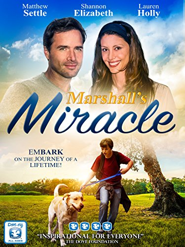 Marshall's Miracle -