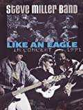 Like an Eagle-In Concert-1991
