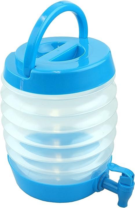Dispensador de plástico para bebidas con grifo, sin BPA, apto para ...