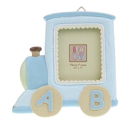d88e9c6f5cdb MagiDeal Cute Cartoon Train Locomotive Design Kids Birthday Gift ...