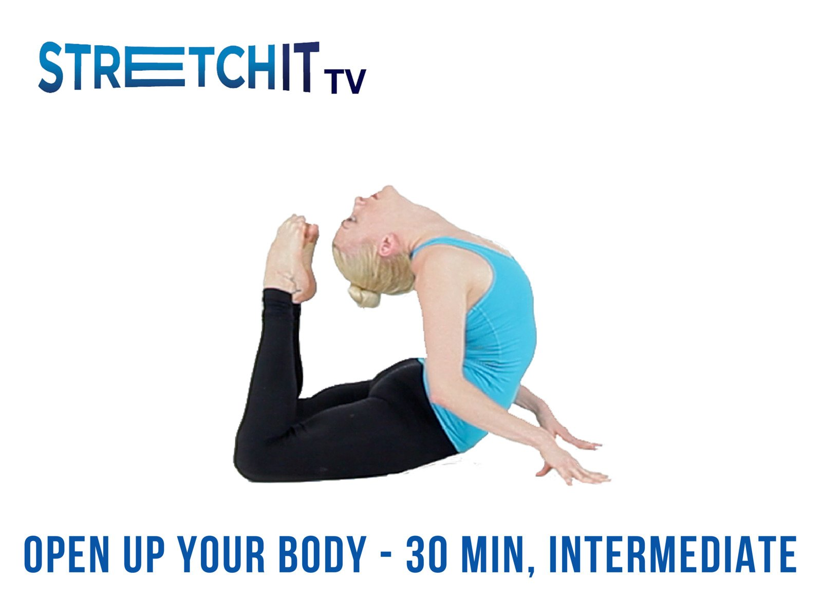 Amazon com: Watch Stretching and Flexibility Exercise Videos