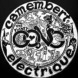 Camembert Electrique ( LP Gatefold )