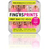 Fing'rs Prints Street beat (24) Nails