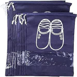 حقيبة تخزين مقاومة للأتربة بقطعة 10