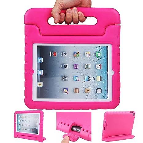Amazon.com: Funda protectora para iPad de ANTS TECH, de peso ...