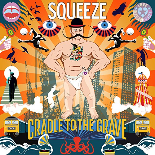 Cradle To The Grave (Deluxe)