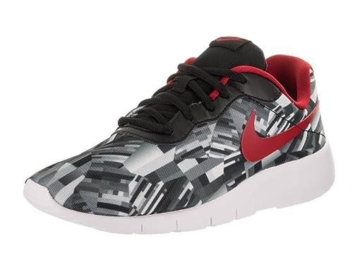 Nike Tanjun Print (GS)- Scarpe Sportive da Bambini 6acc0d93b52