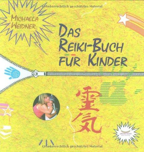 Das Reiki Buch für Kinder