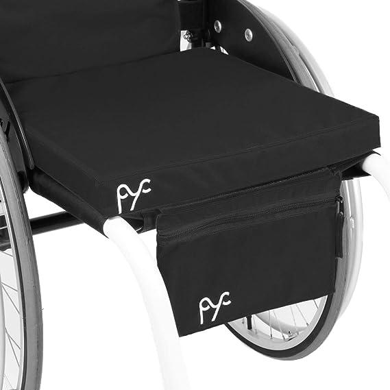 Bolsa de almacenamiento para silla de ruedas con gancho y ...