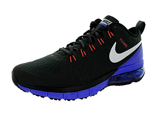 finest selection 0955a e0e86 ... Shoes Nike Air Max TR180 Men US 8 Black Cross Training ...