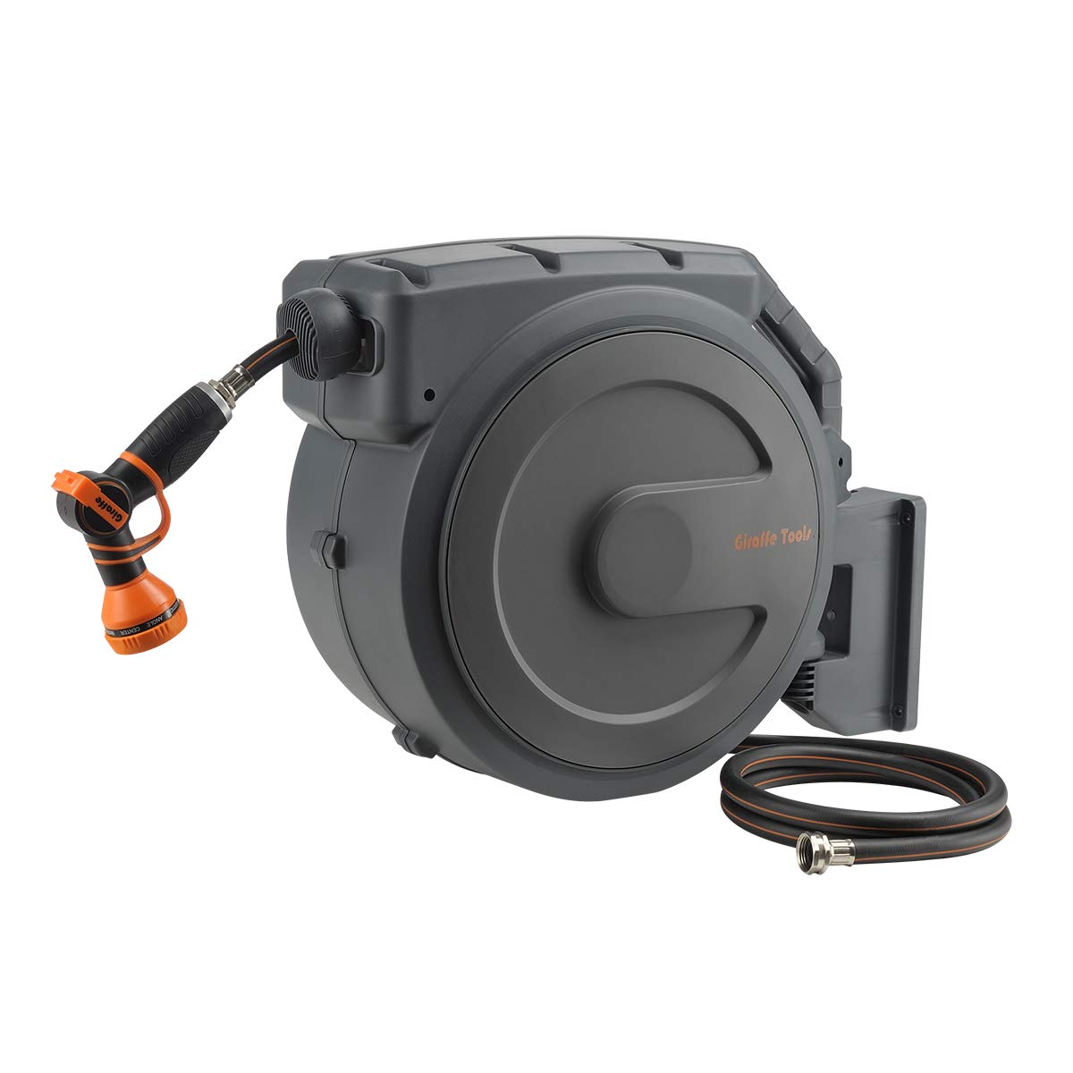 The Best garden hose reel - Our pick