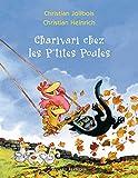 Les P'tites Poules - Charivari chez les P'tites Poules (5)