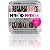 Fing'rs Prints Pre Glued Runway Ready Nails, Show Stoppers