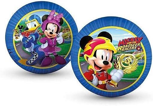 ColorBaby Pelota PVC 14 Cm - Mickey: Amazon.es: Juguetes y juegos