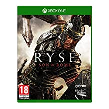 RYSE: SON OF ROME XBOX ONE DOWNLOAD (Physical Card with Code)