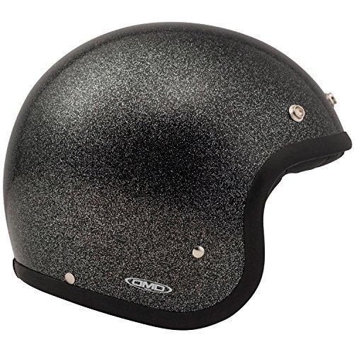 Glitter Motorcycle Helmet - 6