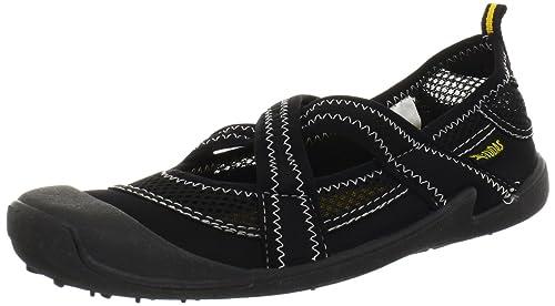 Cudas Women's Shasta Water Shoe,Black,6 ...