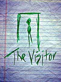 The Visitor by J.T. Gregory ebook deal