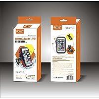 Suporte De Celular Para Moto Para Todos Smartphone - ONE-X