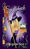 Spellcheck (The Kitchen Witch) (Volume 7)