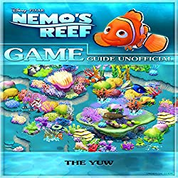 Nemo's Reef Game Guide Unofficial
