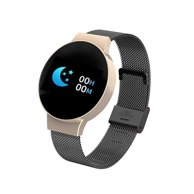 Cinhent R11 IP67 Impermeable Smartwatch Monitor de presión ...
